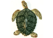 4D Green Turtle Puzzle