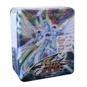 Yu-Gi-Oh Cards - 2009 Collectors Tin - MAJESTIC STAR DRAGON [Toy]