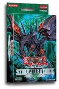 YuGiOh Dragon's Roar Structure Deck English [Toy]