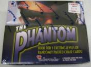 The Phantom Trading Cards 36 Pack
