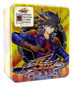YuGiOh 5D's 2008 Exclusive Collector's Tin Goyo Guardian [Yellow]