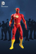 Justice League The New 52 - The Flash 17 cm Action Figure