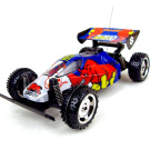 Savage X Buggy RC 1/16 Electric RTR Off-Road Mad Car