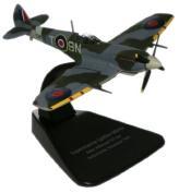 Oxford Diecast Supermarine Spitfire MkIXe - 1/72 Scale Diecast Model