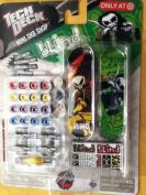 Tech Deck Mini SK8 Shop Blind Customizable 2 Board Exclusive Set