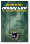 Hundy 500 by Gregory Wilson ()