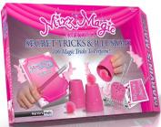 Marvins Magic Mizz Magic Amazing Secret Tricks & Illusions