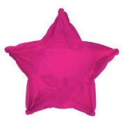 46cm CTI Brand Hot Pink Star