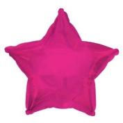 46cm CTI Brand Hot Pink Star