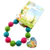 Disney Fairies Party Favours - 1 Bead Bracelet