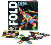 FOLD! A Brain Power Decathlon of 10 Origami Folding Puzzle Brainteasers