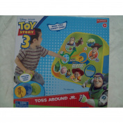 Disney PIXAR Toy Story 3 Toss Around Jr.