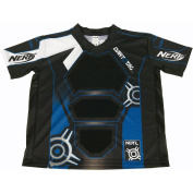 Nerf Dart Tag Official Competition Jersey - L/XL Blue