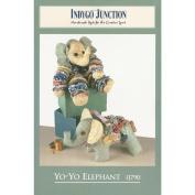 Indygo Junction Pattern