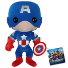 Funko Marvel Avengers Movie Captain America Plush