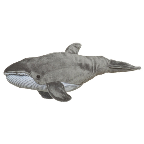 25cm humpback whale plush stuffed animal toy shipping is free
