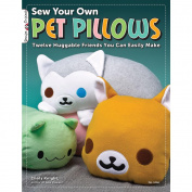 Book - Design Originals-Pet Pillows