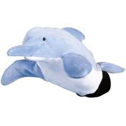 Beleduc Dolphin Glove Puppet