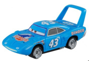 Disney Pixar Cars Tomica King C-10