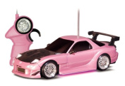 ARXX Drift Package Mazda RX-7 FD3S (Pink Colour) with LIGHT