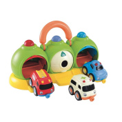 Early Learning Centre - Lights and Sounds Emergency Centre