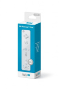 Wii U Remote Plus White (New Package) [Wii U]