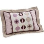 Kimberly Grant Pomegranate Boudoir Pillow 6465004