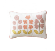 DwellStudio Pillow Rosette One Size