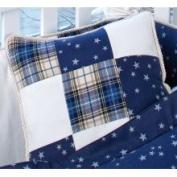 Picci Raphael Patch Pillow