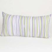 Glenna Jean Lulu Pillows Rectangular Stripe