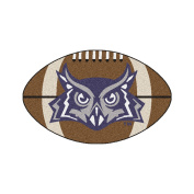 Fanmats F0002694 Rice Football Rug 22 x35