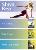 Shiva Rea: Collection [Region 2]
