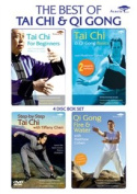 Best of Tai Chi and Qi Gong [Region 2]