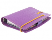 Filofax Apex Organiser Pocket Fuchsia