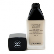 Chanel Perfection Lumiere Long Wear Flawless Fluid Make Up SPF 10 - # 10 Beige 30ml