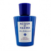 Acqua Di Parma Blu Mediterraneo Mirto Di Panarea Regenerating Body Lotion 200ml