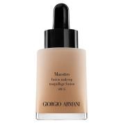 Giorgio Armani Maestro Fusion Make Up Foundation - # 8 30ml