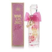 Viva La Juicy La Fleur Eau De Toilette Spray, 40ml/1.3oz