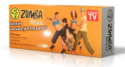 Zumba Home Fitness DVD Pack (includes toning sticks) - Outdoor and Sports