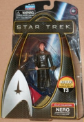 Star Trek Galaxy Collection Action Figure Nero T3