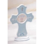 Russ Berrie Cross Photo Frame
