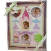 Disney - Baby Princess Keepsake Frame