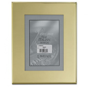 Lawrence Frames Hanging / Table Top Metal Picture Frame Size