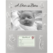 JAF Gifts A Star Is Born 4 x 6 Frame