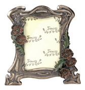 YTC Summit 7308 Art Nouveau - Poppy Frame - C-36