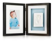 Babyprints Keepsake Kit Ebony Black Table-Top