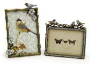 Wildon Home Nida Bird Picture Frame
