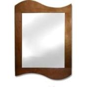 Room Magic Chocolate Mirror