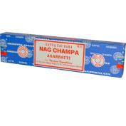 Sai Baba 0201798 Nag Champa Agarbatti Incense - 40 g