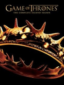 Game of Thrones [Region 2]